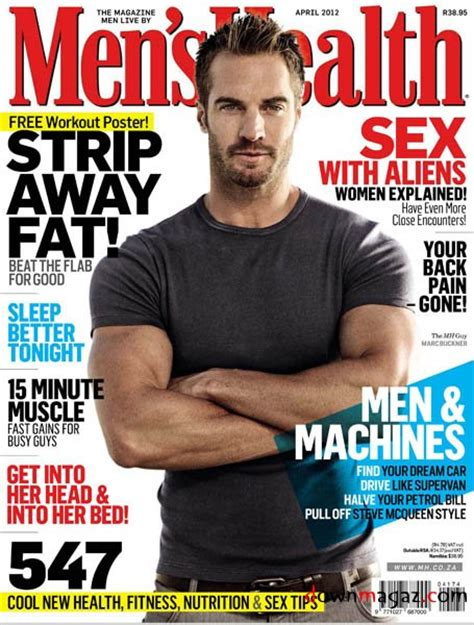 Mens Health Malaysia April 2012 s health south africa april 2012 187 pdf magazines magazines commumity