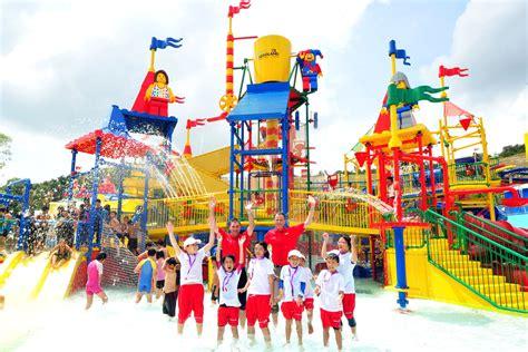 California Malaysia Legoland 174 Water Park Opens In Malaysia