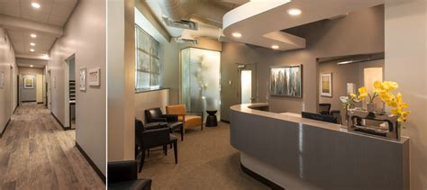 Dental Office Interior Design Gallery by Service Architecture And Interior Design Lynne Thom