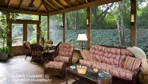 Lovely Screen Porch Ideas For Your Furnishings And Amenities Screen Porch Furniture Ideas