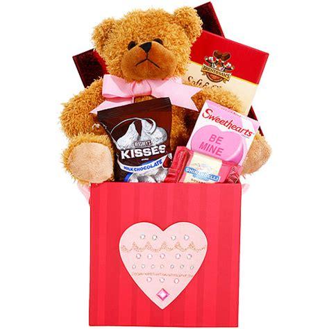 valentines gifts walmart alder creek sweet gift box walmart
