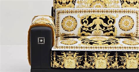versace home interior design 2018 versace home furniture collection 2018 salone internazionale mobile