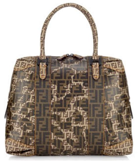 Fendi B Mix Cork Bag by Fendi B Mix Baulotto Handbag Purseblog