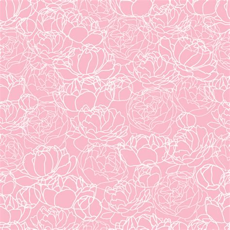 peony pattern font peony free vector download 75 free vector for commercial