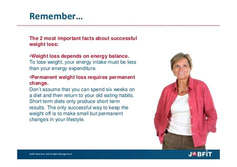 weight management and nutrition nutrition and weight management