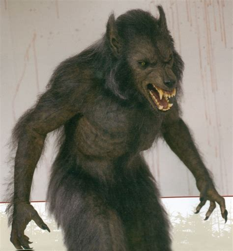 """Werewolf from """"A Cabin in the Woods"""", so awesome! want to ... Awesome Pictures Of Werewolves"""