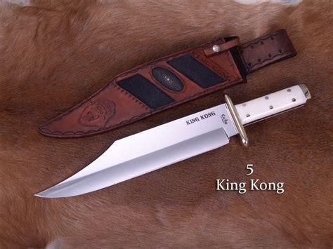 knives cing photos king kong bowie