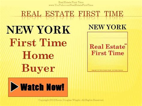 new york time home buyer part 1 new york real