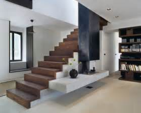Home Interior Design Steps 25 Stair Design Ideas For Your Home