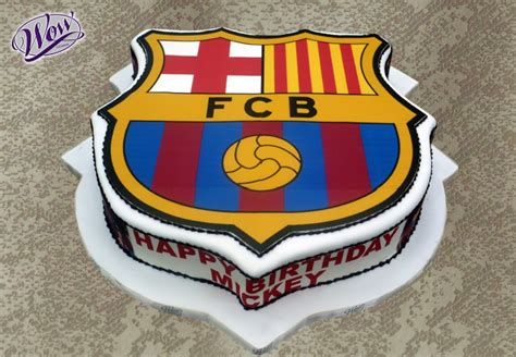 barcelona cake football teams jerseys cakes and cupcakes cakes and