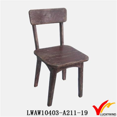 Small Wood Chair by Reclaimer Small Wooden Wood Children Chair Buy