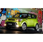 Review  2017 Kia Soul
