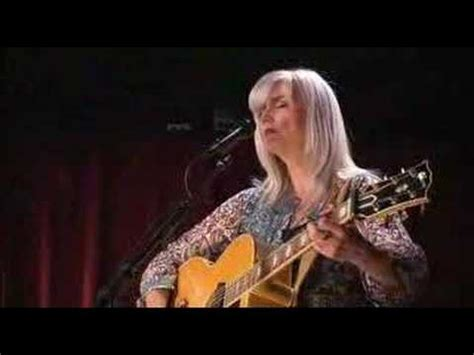 darkest hour tulsa emmylou harris how she could sing the wildwood flower