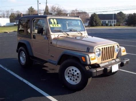 Best Jeeps To Buy Buy Used Jeep Wrangler Top Clean In Townsend