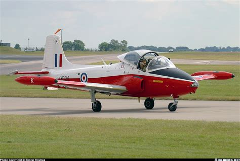 bac 84 jet provost t5 untitled aviation photo 0618897 airliners net
