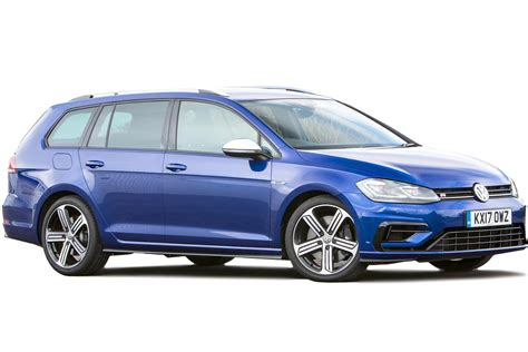 2018 golf r estate volkswagen golf r estate review carbuyer