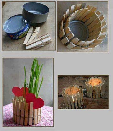 Astuce Deco Recyclage by 12 Id 233 Es D 233 Co 224 R 233 Aliser Avec Des Objets De R 233 Cup 233 Ration