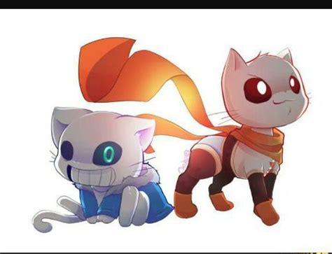 imagenes kawaii de gatos kittytale undertale espa 241 ol amino