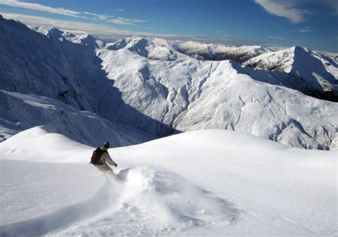 ski new zealand new zealand skiing holidays ski nz