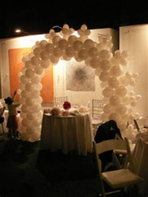 gorgeous  wedding anniversary party decorations