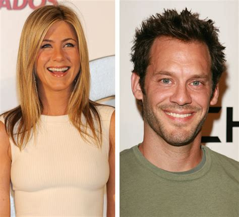 So What If Aniston Is Dating A Hunk by Aniston Dating True Blood Hunk Chris Gartin