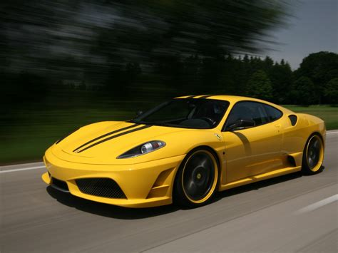 F430 Scuderia Wallpaper Design New Cars Accessories And Interiors