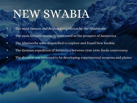 new swabia ahnenerbe by charles duble