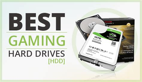 Harddisk Gaming best gaming drive for 2017 expose gaming
