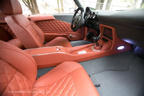 final photos of the 1969 camaro custom interior jng