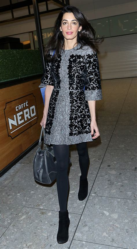 Amel Kimono amal clooney and the statement coat trend of winter 2014