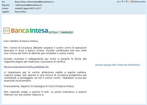 Home Page Banca Intesa San Paolo by Nuovo Virus Quot Banca Intesa San Paolo Quot Su Gabryyyyyyyy