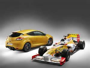 Renault Sport Megane Rs All Bout Cars Renault Megane Renault Sport