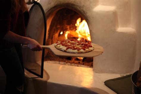 build a wood fired pizza oven in your backyard you can build your own brick pizza oven food republic