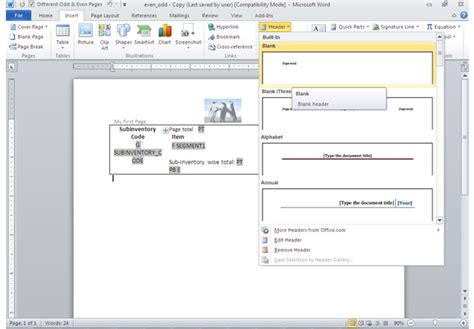 page in rtf template get oracle apps steps to create rtf template in bi publisher