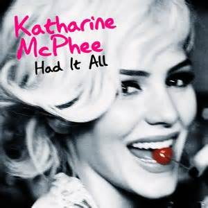 Listen To Katharine Mcphees Debut Cd by Katharine Mcphee Free Listening Concerts Stats
