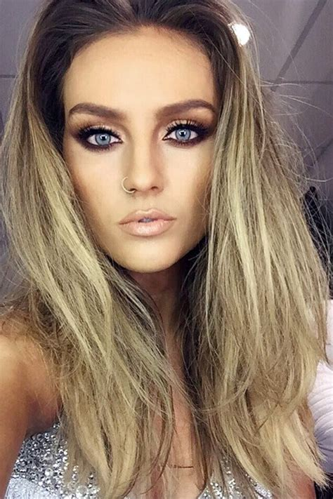 perrie edwards hair 2016 perrie edwards delle little mix canta listen di beyonc 233