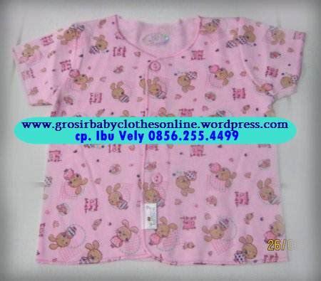 Baju Bayi Tokusen Baju Bayi Perempuan Yogyakarta Grosir Baby Clothes
