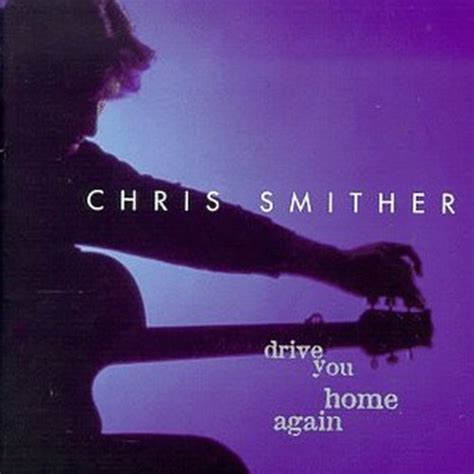 drive you home drive you home again by chris smither album cover