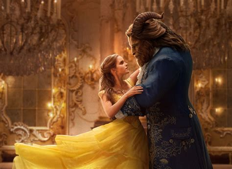 the beauty and the beauty and the beast emma watson wallpapers new hd wallpapers