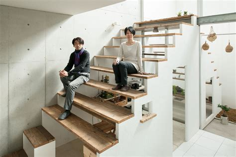 design of steps in house house in house where you will stay more with less