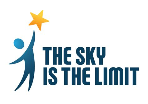 Sky Is The Limit by The Sky Is The Limit Pictures To Pin On Pinsdaddy