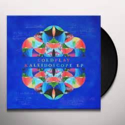 coldplay kaleidoscope ep coldplay kaleidoscope vinyl record