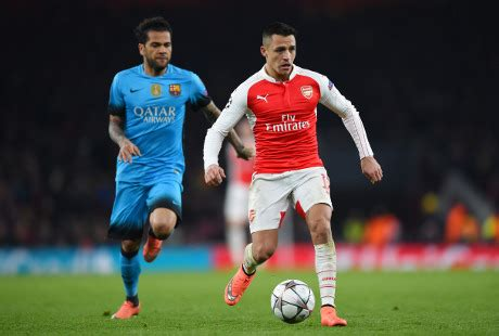 arsenal disiarkan jadwal liga chions 2016 barcelona vs arsenal