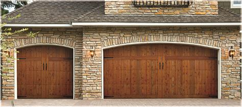 Southern Ideal Garage Doors by Woodland Creek Garage Doors Southern Ideal Door Top