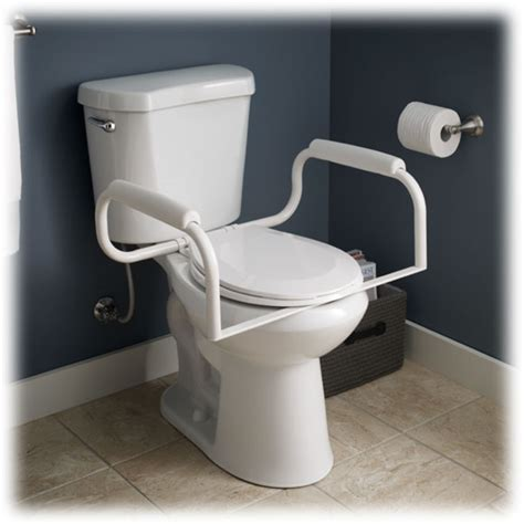 bathroom assistance devices toilet assist bar national hospitality supply