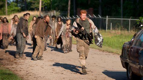 walking dead the walking dead inside episode 601 the