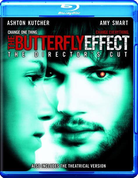 film butterfly effect adalah the butterfly effect dvd release date july 6 2004