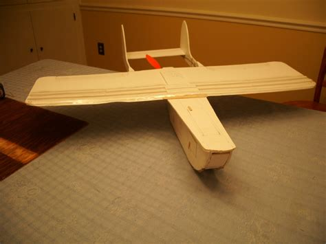 video of homemade foam board rc fpv airplane setup modified mikey s rc fpv plane diy drones