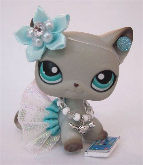 dogs accessories shopping littlest pet shop clothes lps accessories custom cat not included ebay
