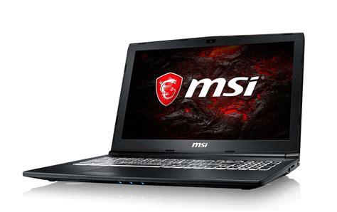 Ram Laptop Msi buy msi gl62m 7rex gtx 1050 ti gaming laptop eith 16gb ram at evetech co za